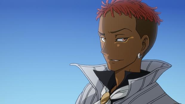 TVアニメ『将国のアルタイル』第20話より先行場面カットが到着! 帝国軍とは戦わず、逃げ切る策を選んだカリルだったが……-18