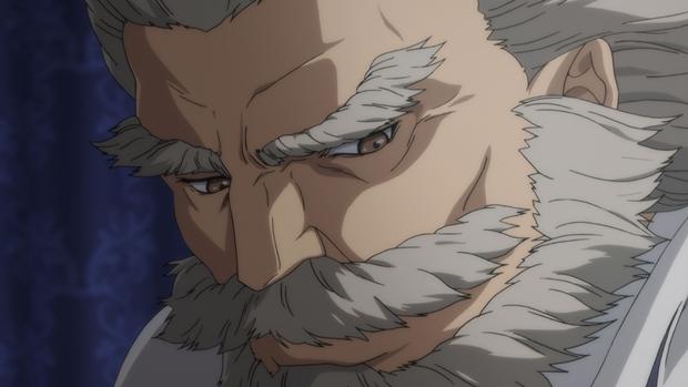 TVアニメ『将国のアルタイル』第20話より先行場面カットが到着! 帝国軍とは戦わず、逃げ切る策を選んだカリルだったが……-12