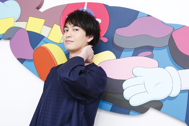 「自分に一番近いのは『SHIROBAKO』の平岡です」小林裕介さんが語る、役へのアプローチと作品の想い出【連載第2回】