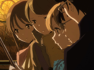 TVアニメ『Occultic;Nine-オカルティック・ナイン-』第12話より先行場面カット到着―悠太が下す、最後の結論とは