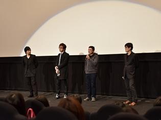 中村悠一さん・安元洋貴さん『ドリフターズ』最終話先行上映で思い出を語る! BD-BOXには発売延期お詫びドラマCDが同梱決定