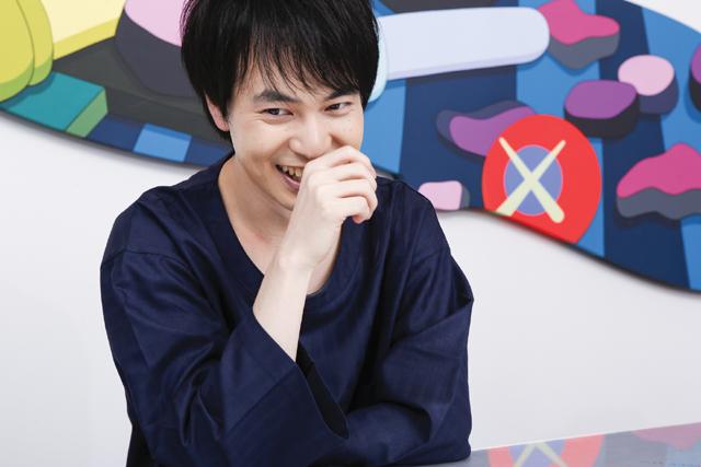 「将来はレッドになりたいと思っていました」――声優・小林裕介さんが語る、好きなアニメや特撮のお話【連載第3回】