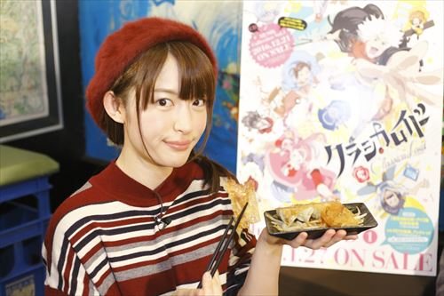 小松未可子2