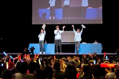Trignalソロ曲収録の企画ミニアルバム発売が決定!「Trignalのキラキラ☆ビートRフェスタin仙台 2017 Winter」昼の部レポート-13