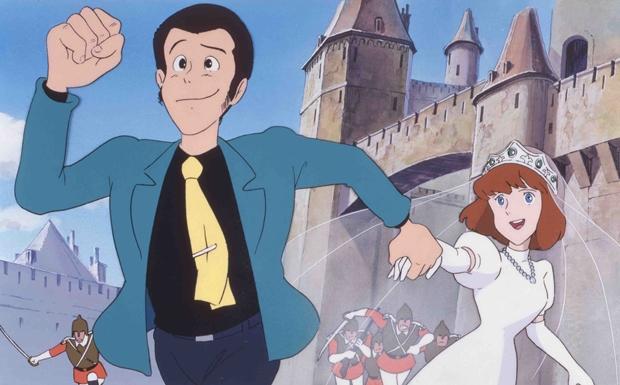"""『ルパン三世 カリオストロの城』MX4D(R)版ダイジェストを声優・島本須美さんらが体験! 注目したのは""""あの""""シーンだったの画像-3"""