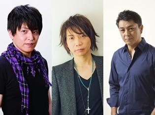 緑川光さん、諏訪部順一さんの「ディズニーっコらぢお」が一夜限りの復活! ゲストは『ドクター・ストレンジ』の三上哲さん