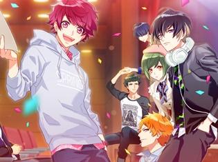 イケメン役者育成ゲーム『A3!』主題歌シングル「MANKAI☆開花宣言」ショートバージョンPV、カラオケDAMにて映像配信決定!