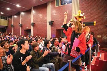 『ラブライブ!』伊波杏樹さんと新田恵海さんが初共演!Aqoursとμ'sが同学年として歌って踊る『スクスタ』に、久保田未夢さんら新声優陣が発表-6