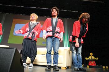 『ラブライブ!』伊波杏樹さんと新田恵海さんが初共演!Aqoursとμ'sが同学年として歌って踊る『スクスタ』に、久保田未夢さんら新声優陣が発表-7