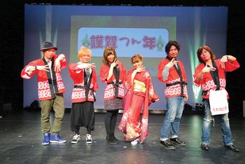『ラブライブ!』伊波杏樹さんと新田恵海さんが初共演!Aqoursとμ'sが同学年として歌って踊る『スクスタ』に、久保田未夢さんら新声優陣が発表-1