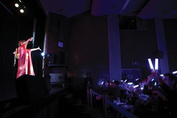 『ラブライブ!』伊波杏樹さんと新田恵海さんが初共演!Aqoursとμ'sが同学年として歌って踊る『スクスタ』に、久保田未夢さんら新声優陣が発表-2