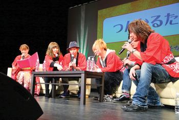 『ラブライブ!』伊波杏樹さんと新田恵海さんが初共演!Aqoursとμ'sが同学年として歌って踊る『スクスタ』に、久保田未夢さんら新声優陣が発表-14