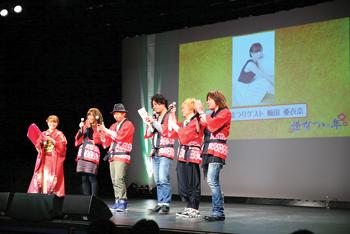 『ラブライブ!』伊波杏樹さんと新田恵海さんが初共演!Aqoursとμ'sが同学年として歌って踊る『スクスタ』に、久保田未夢さんら新声優陣が発表-20