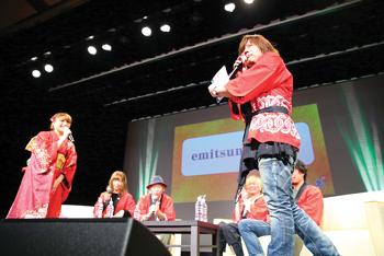 『ラブライブ!』伊波杏樹さんと新田恵海さんが初共演!Aqoursとμ'sが同学年として歌って踊る『スクスタ』に、久保田未夢さんら新声優陣が発表-13