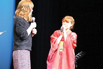 『ラブライブ!』伊波杏樹さんと新田恵海さんが初共演!Aqoursとμ'sが同学年として歌って踊る『スクスタ』に、久保田未夢さんら新声優陣が発表-25