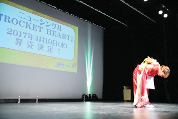 『ラブライブ!』伊波杏樹さんと新田恵海さんが初共演!Aqoursとμ'sが同学年として歌って踊る『スクスタ』に、久保田未夢さんら新声優陣が発表-26