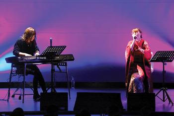『ラブライブ!』伊波杏樹さんと新田恵海さんが初共演!Aqoursとμ'sが同学年として歌って踊る『スクスタ』に、久保田未夢さんら新声優陣が発表-22