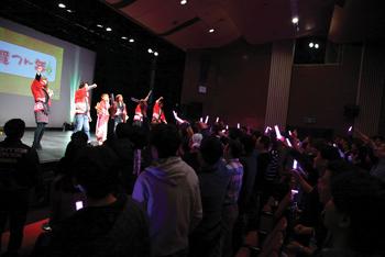 『ラブライブ!』伊波杏樹さんと新田恵海さんが初共演!Aqoursとμ'sが同学年として歌って踊る『スクスタ』に、久保田未夢さんら新声優陣が発表-32