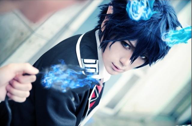 青の祓魔師1