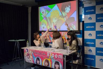 「ガーリッシュ ナンバー」CUTE GIRLS RADIO(略して「クズらじ」)CD「クズ盤」試聴配信スタート!!-4