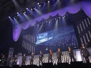 小野大輔さん、花江夏樹さん、森久保祥太郎さんら『Bプロ』声優陣が新曲も披露!アニメ『B-PROJECT』SPライブレポ