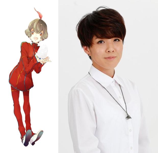 TVアニメ『ラブ米 -WE LOVE RICE-』石井マークさん、沢城千春さん、草摩そうすけさんとチェキ撮影ができるインストアイベントが開催決定!-5