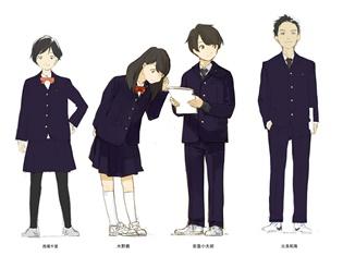 オリジナルTVアニメ『月がきれい』が放送決定。監督に『アルペジオ』『ゆゆゆ』の岸誠二氏、アニメ制作はfeel.が担当に