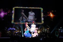 VTuber・輝夜月のアパレルブランド秋冬アイテムが発表! 地上波TV初冠番組のゲストにLiSAさんとキズナアイらが出演決定-2