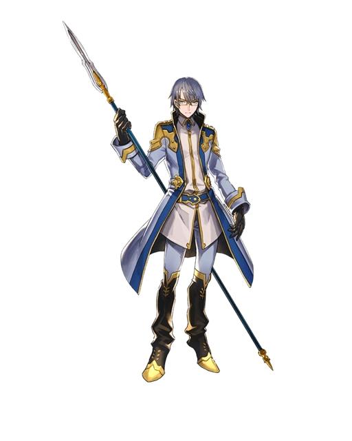 オルタンシア・サーガ -蒼の騎士団--8
