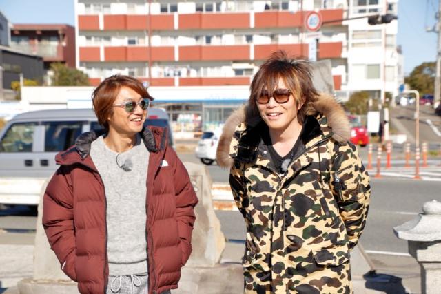 谷山さんのお散歩番組がアニメイトチャンネルで配信決定
