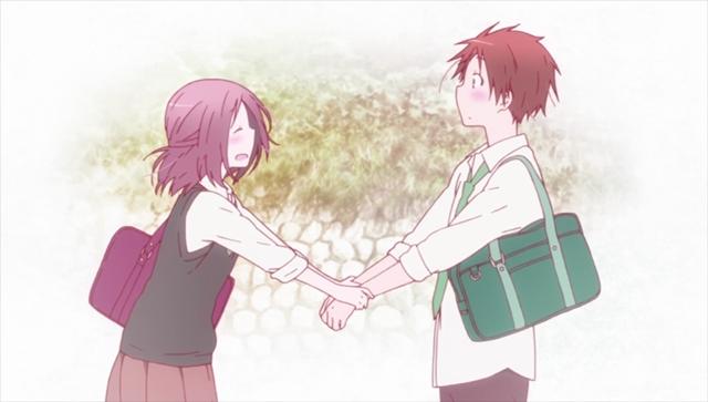 TVアニメ『一週間フレンズ。』EDムービーノンクレジット版が公開