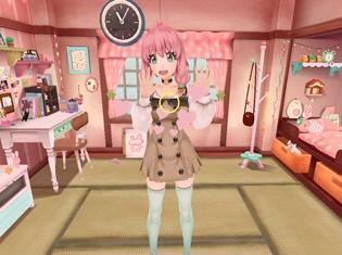 『パンチライン VRミュージアム』に「シナモンモード」登場! 霊体となってキャラクターにイタズラしよう!