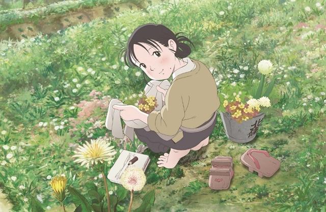 『この世界の片隅に』片渕監督監修のすずさんのありがとう動画公開!