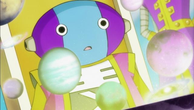"""テレビアニメ『ドラゴンボール超』""""宇宙サバイバル編""""新オープニング&新章先行場面カットが到着!"""