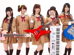 『BanG Dream!(バンドリ!)』4th LIVEが日本武道館にて開催決定!新作OVAの制作や、新イベント情報も明らかに