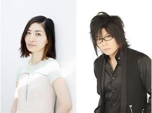 映画『ジェーン』吹き替え声優に、坂本真綾さん&森川智之さん&咲野俊介さんが決定 3人からのコメントも!