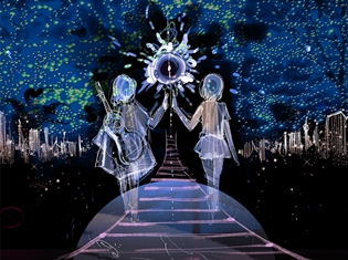 TVアニメ『クズの本懐』原作者描き下ろしイメージボードラフを元にしたEDテーマMV解禁! バレンタイン限定ボイスも配信決定