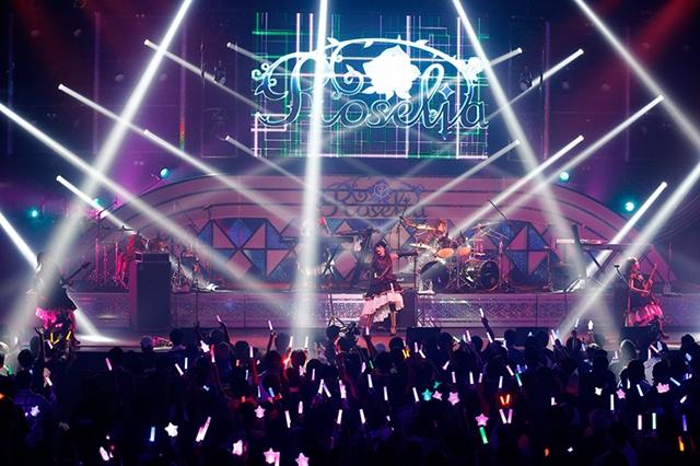 シークレットゲストはもう一組のガールズバンド!? 「BanG Dream! 3rd☆LIVE」愛美さん、大橋彩香さんらのパフォーマンスにファン大熱狂!-4
