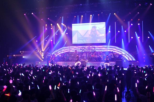 シークレットゲストはもう一組のガールズバンド!? 「BanG Dream! 3rd☆LIVE」愛美さん、大橋彩香さんらのパフォーマンスにファン大熱狂!-5