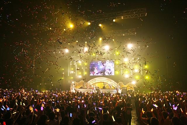 シークレットゲストはもう一組のガールズバンド!? 「BanG Dream! 3rd☆LIVE」愛美さん、大橋彩香さんらのパフォーマンスにファン大熱狂!-6