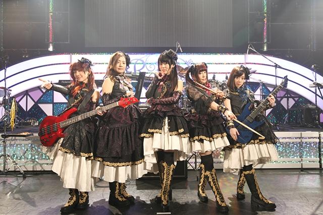 シークレットゲストはもう一組のガールズバンド!? 「BanG Dream! 3rd☆LIVE」愛美さん、大橋彩香さんらのパフォーマンスにファン大熱狂!-7
