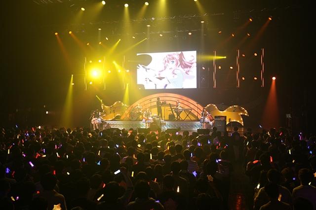 シークレットゲストはもう一組のガールズバンド!? 「BanG Dream! 3rd☆LIVE」愛美さん、大橋彩香さんらのパフォーマンスにファン大熱狂!-2