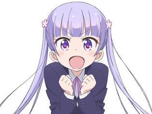 TVアニメ『NEW GAME!』第2期が制作決定! 高田憂希さん、日笠陽子さん、茅野愛衣さんら声優陣も「がんばるぞい!」