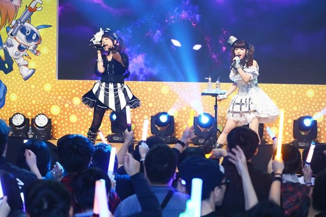 『SAO』の楽曲を披露した春奈るなさん出演の香港イベント公式レポ
