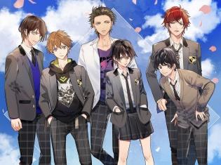 『桜龍』ドラマCDの声優が発表! AKIRAさんに加え、斉藤壮馬さん、鈴木達央さん、江口拓也さんらの出演が決定