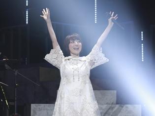 花澤香菜さんの誕生日に『花澤香菜Birthday Special』放送決定! なんと、主演を務めた実写映画や武道館ライブが放送に