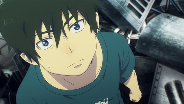 TVアニメ『青エク』第2期 7話より先行場面カット到着