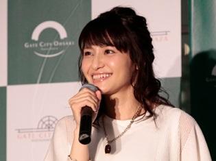 TVアニメ『風夏』EDテーマ「ワタシノセカイ」を担当する中島愛さんのリリース記念イベントより公式レポート到着