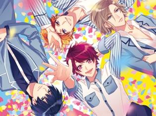 イケメン役者育成ゲーム『A3!』主題歌CD「MANKAI☆開花宣言」オリコン初登場5位獲得! デイリーでは2位まで上昇