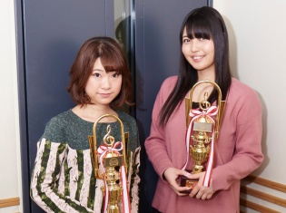 石上静香さんと大坪由佳さんが語る、アニラジの想い出!ーー特番「アニラジアワード・グランプリ!」インタビュー!
